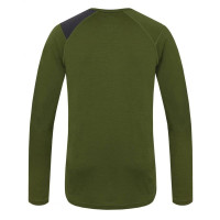 E NKR new pánské tričko krátký rukáv bambus