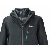 Dámskí ski bunda Simpatico Jacket DWP432