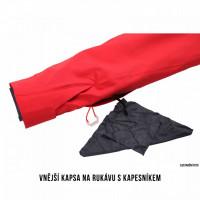 Dámská hardshellová bunda – Nicker L
