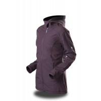 Lehká pánská Primaloft plněná bunda KUMP202