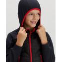 Chlapecká softshellová bunda MILO-J