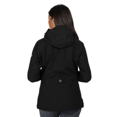 Dívčí softshellová bunda MILA-J