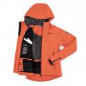 Pánský plněný zimní kabát Nelidas M