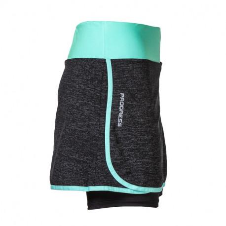 Pánské outdoorové kalhoty Leesville Trouses RMJ192R