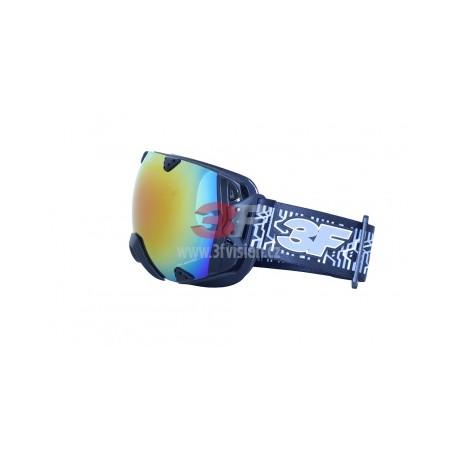 Chlapecké lyžařské kalhoty METHONE-JB